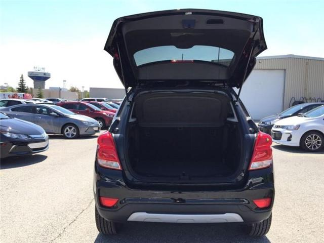 2018 Chevrolet Trax LT (Stk: L361904) in Newmarket - Image 10 of 30