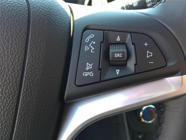 2018 Chevrolet Trax LT (Stk: L361904) in Newmarket - Image 20 of 30