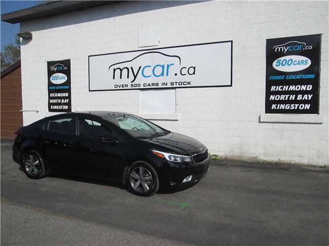 2018 Kia Forte LX+ (Stk: 180631) in North Bay - Image 2 of 13