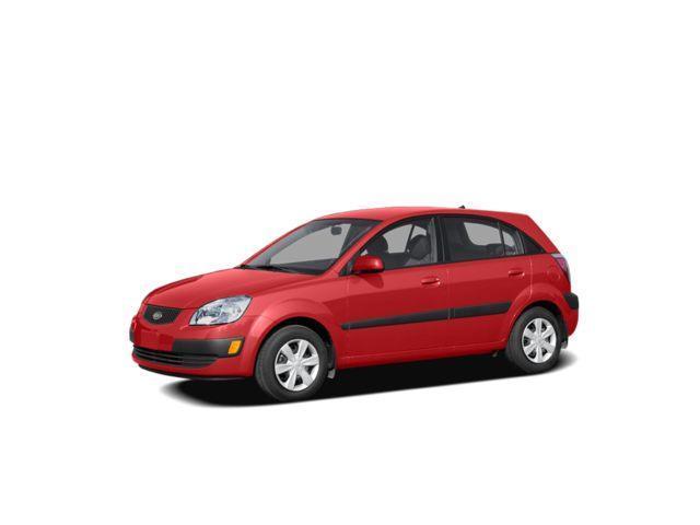 2008 Kia Rio5 EX (Stk: 180270A) in Newmarket - Image 1 of 1