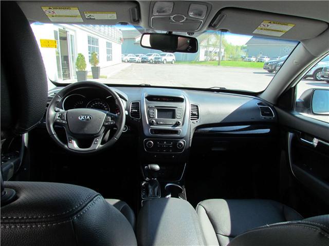 2014 Kia Sorento LX Premium (Stk: HH173A) in Bracebridge - Image 11 of 23
