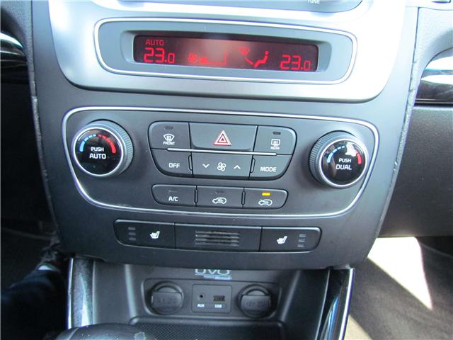 2014 Kia Sorento LX Premium (Stk: HH173A) in Bracebridge - Image 13 of 23