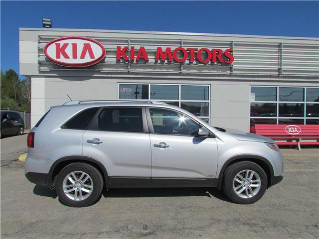 2014 Kia Sorento LX (Stk: HH114AA) in Bracebridge - Image 1 of 15