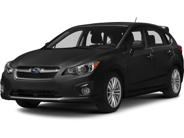 2014 Subaru Impreza 2.0i Touring Package (Stk: P03654) in RICHMOND HILL - Image 1 of 1