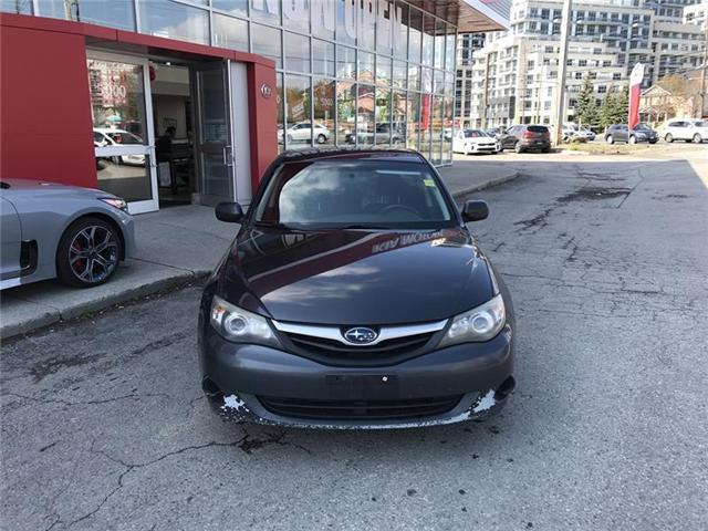 2011 Subaru Impreza 2.5 i Sport Package (Stk: 4292B) in Richmond Hill - Image 2 of 4