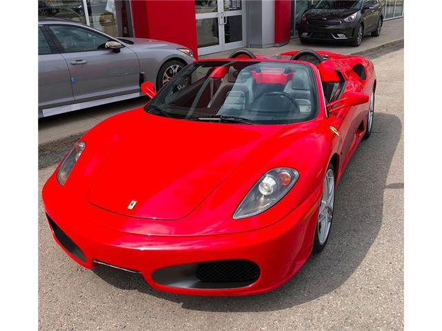 2009 Ferrari F430 Spider F1 (Stk: P145) in Richmond Hill - Image 7 of 10