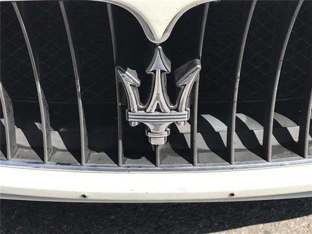 2011 Maserati GranTurismo Base (Stk: P370) in Richmond Hill - Image 3 of 11