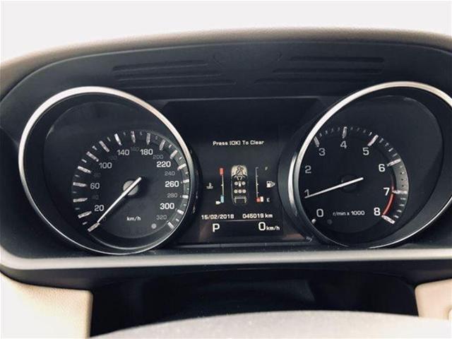 2015 Land Rover Range Rover Sport V6 SE (Stk: R006) in Richmond Hill - Image 15 of 22