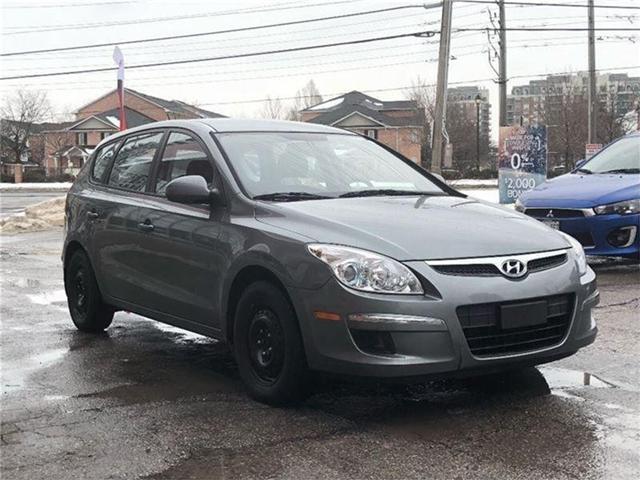 2010 Hyundai Elantra Touring GL (Stk: 2187A) in Richmond Hill - Image 2 of 17