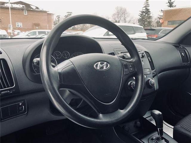 2010 Hyundai Elantra Touring GL (Stk: 2187A) in Richmond Hill - Image 6 of 17