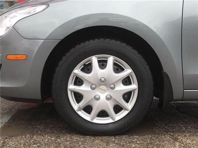 2010 Hyundai Elantra Touring GL (Stk: 2187A) in Richmond Hill - Image 13 of 17