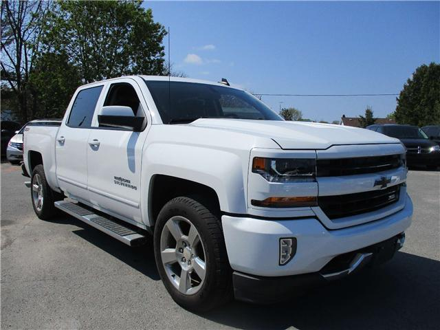 2016 Chevrolet Silverado 1500 2LT (Stk: 180498) in Kingston - Image 1 of 13