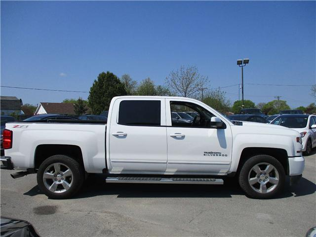 2016 Chevrolet Silverado 1500 2LT (Stk: 180498) in Kingston - Image 2 of 13