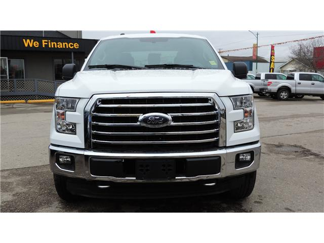 2016 Ford F-150 XLT (Stk: P35194) in Saskatoon - Image 2 of 22