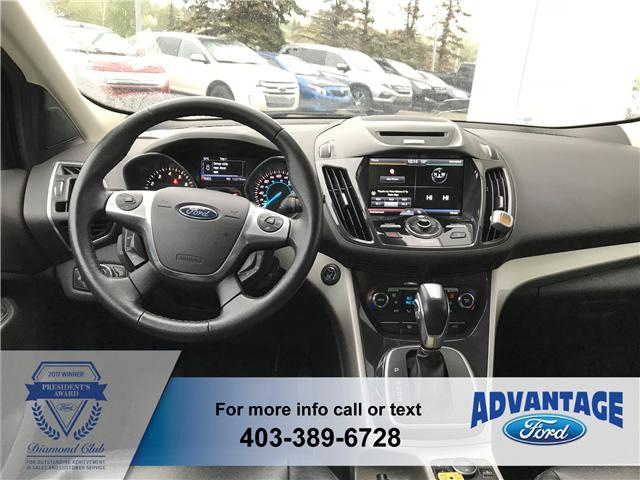 2013 Ford Escape SEL (Stk: 5203A) in Calgary - Image 2 of 10