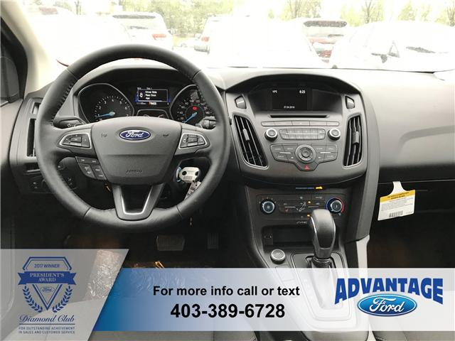 2018 Ford Focus SE (Stk: J-288) in Calgary - Image 4 of 5