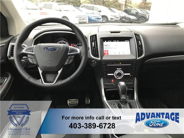 2017 Ford Edge Sport (Stk: J-315A) in Calgary - Image 2 of 10