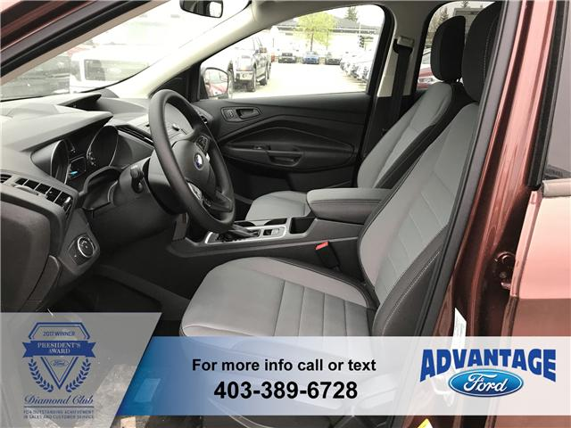2018 Ford Escape S (Stk: J-452) in Calgary - Image 5 of 5
