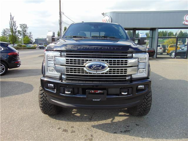 2017 Ford F-350 Platinum (Stk: 17-F02992) in Abbotsford - Image 2 of 18