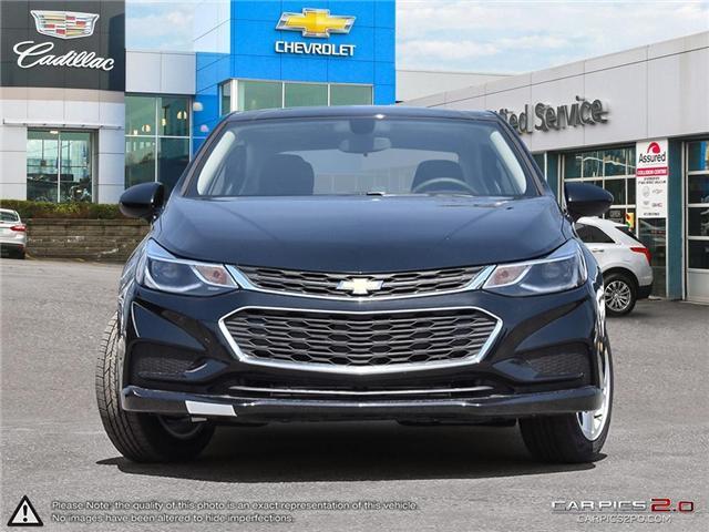 2018 Chevrolet Cruze LT Auto (Stk: 2885189) in Toronto - Image 2 of 27