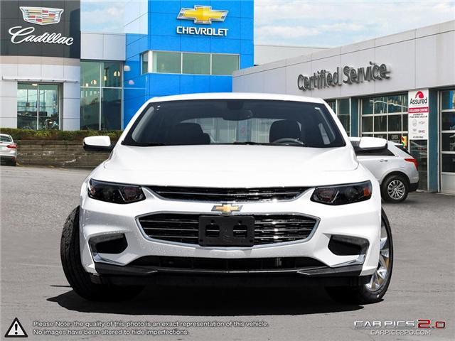2018 Chevrolet Malibu Premier (Stk: 2837780) in Toronto - Image 2 of 27