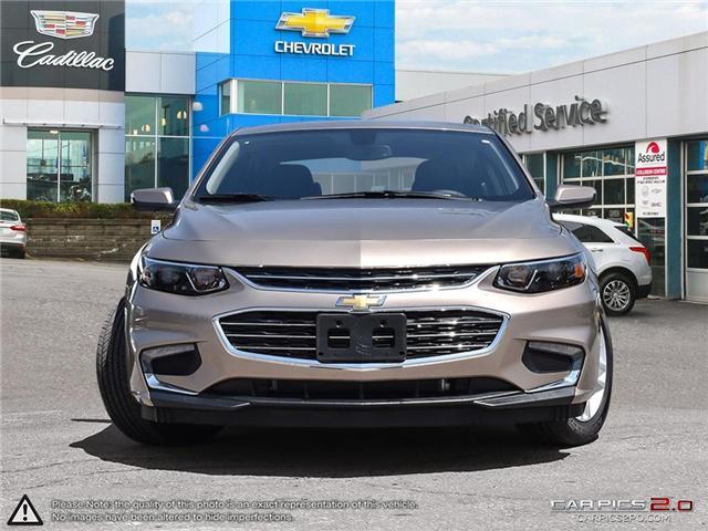 2018 Chevrolet Malibu LT (Stk: 2842610) in Toronto - Image 2 of 27