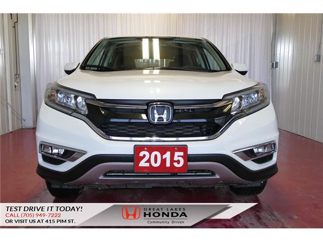 2015 Honda CR-V EX (Stk: H5902A) in Sault Ste. Marie - Image 2 of 24