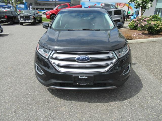 2016 Ford Edge SEL (Stk: EE891810) in Surrey - Image 2 of 26
