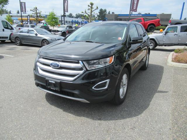 2016 Ford Edge SEL (Stk: EE891810) in Surrey - Image 3 of 26