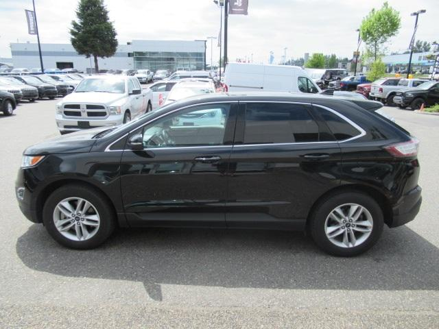 2016 Ford Edge SEL (Stk: EE891810) in Surrey - Image 4 of 26