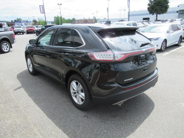 2016 Ford Edge SEL (Stk: EE891810) in Surrey - Image 5 of 26