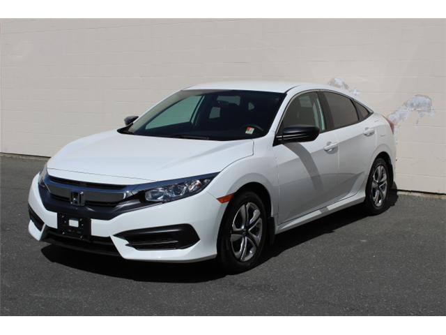 2017 Honda Civic DX (Stk: S261687A) in Courtenay - Image 2 of 27