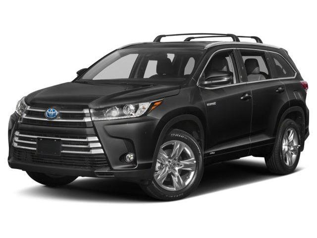 2018 Toyota Highlander Hybrid Limited (Stk: 18363) in Peterborough - Image 1 of 9