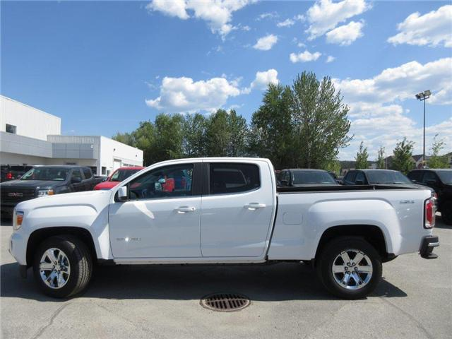 2018 GMC Canyon SLE (Stk: T264211) in Cranbrook - Image 2 of 17