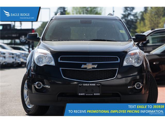 2013 Chevrolet Equinox 1LT (Stk: 138931) in Coquitlam - Image 2 of 18