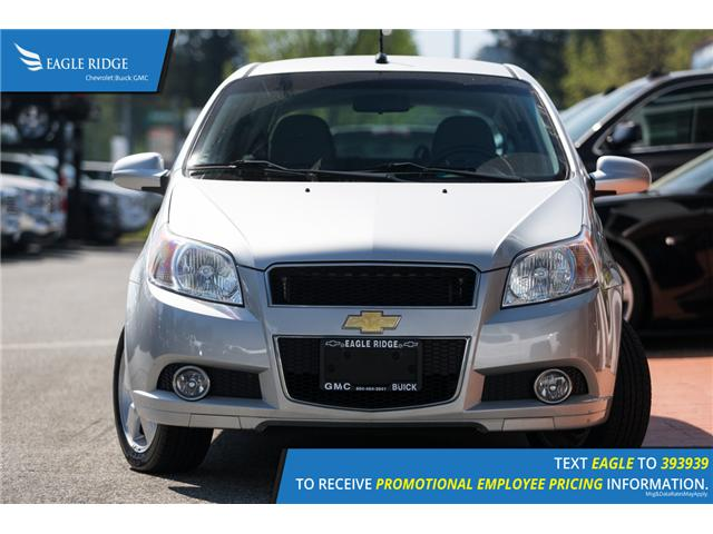 2011 Chevrolet Aveo  (Stk: 118602) in Coquitlam - Image 2 of 16