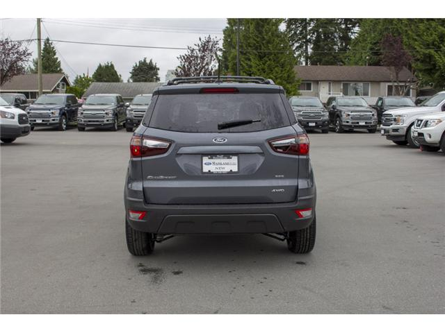 2018 Ford EcoSport SES (Stk: 8EC7144) in Surrey - Image 6 of 27