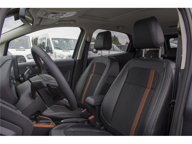 2018 Ford EcoSport SES (Stk: 8EC7144) in Surrey - Image 10 of 27