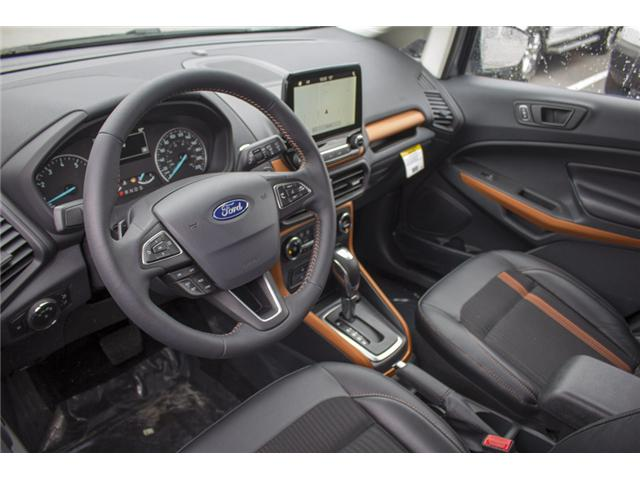 2018 Ford EcoSport SES (Stk: 8EC7144) in Surrey - Image 11 of 27