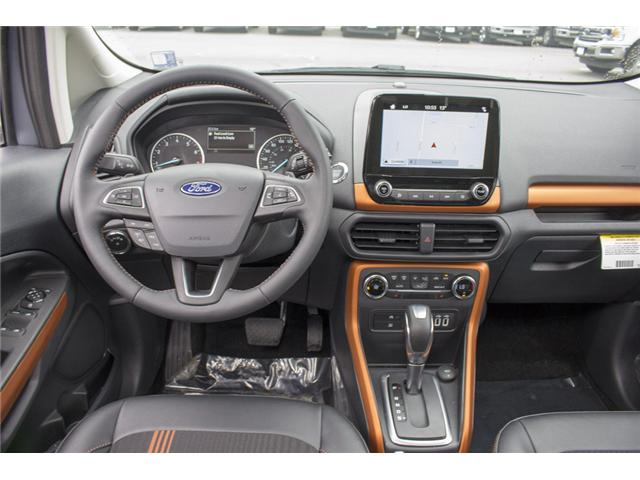 2018 Ford EcoSport SES (Stk: 8EC7144) in Surrey - Image 13 of 27