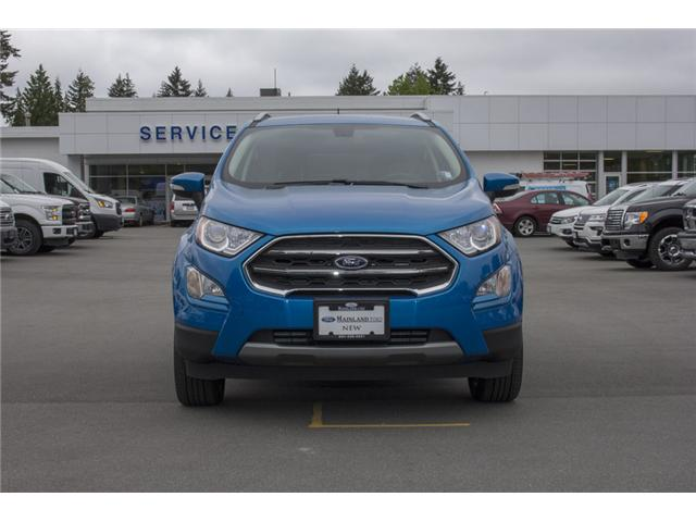 2018 Ford EcoSport Titanium (Stk: 8EC7176) in Surrey - Image 2 of 29