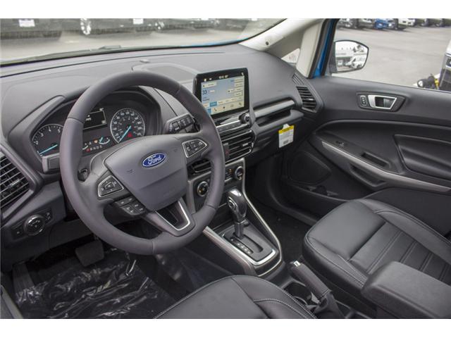 2018 Ford EcoSport Titanium (Stk: 8EC7176) in Surrey - Image 12 of 29