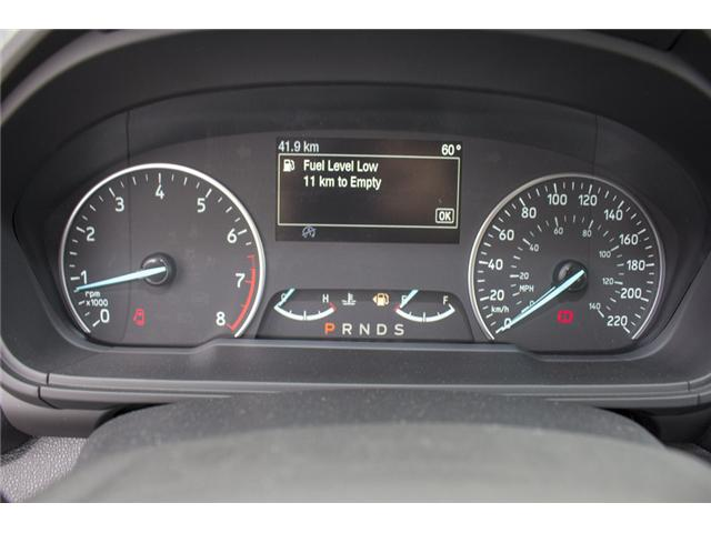 2018 Ford EcoSport Titanium (Stk: 8EC7176) in Surrey - Image 21 of 29