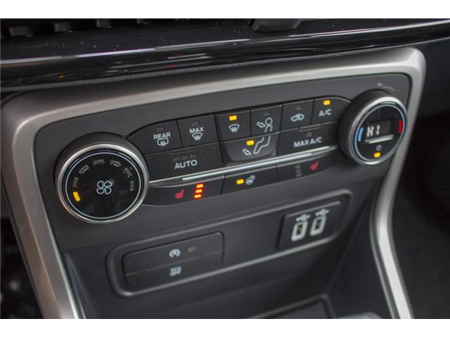 2018 Ford EcoSport Titanium (Stk: 8EC7176) in Surrey - Image 25 of 29