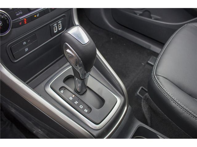 2018 Ford EcoSport Titanium (Stk: 8EC7176) in Vancouver - Image 26 of 29
