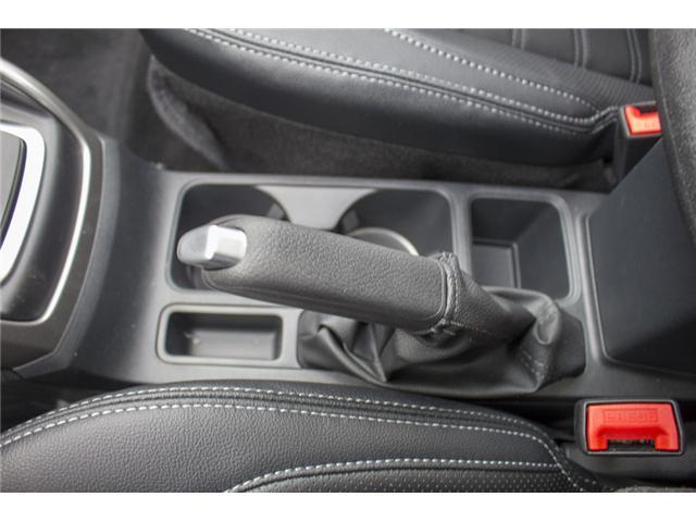 2018 Ford EcoSport Titanium (Stk: 8EC7176) in Surrey - Image 27 of 29