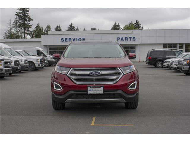 2018 Ford Edge Titanium (Stk: 8ED2266) in Surrey - Image 2 of 29