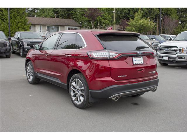 2018 Ford Edge Titanium (Stk: 8ED2266) in Surrey - Image 5 of 29