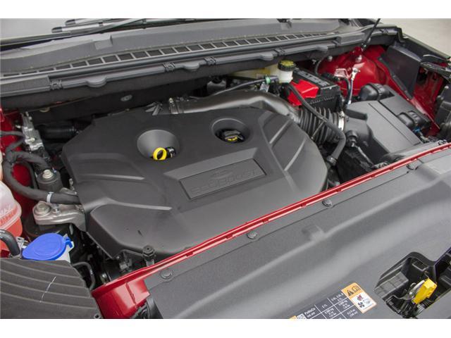2018 Ford Edge Titanium (Stk: 8ED2266) in Surrey - Image 9 of 29