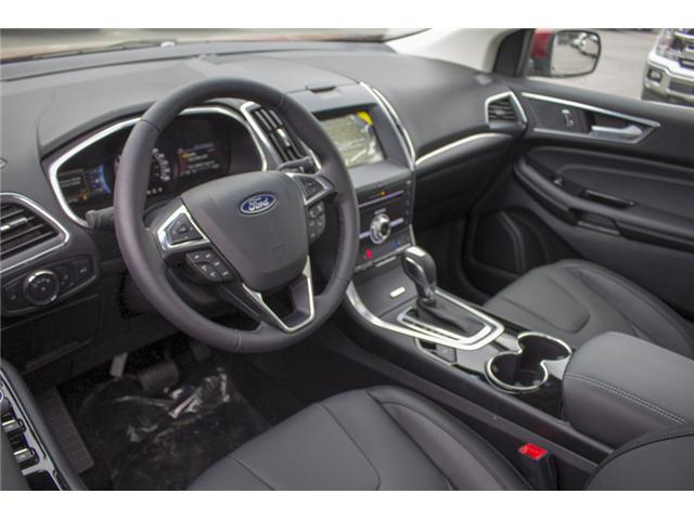 2018 Ford Edge Titanium (Stk: 8ED2266) in Surrey - Image 13 of 29